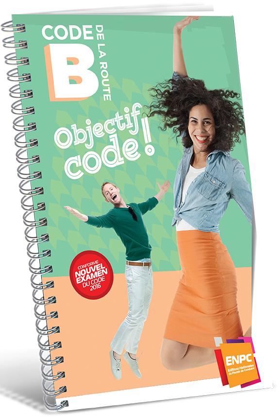 Livre de code fourni avec le forfait code
